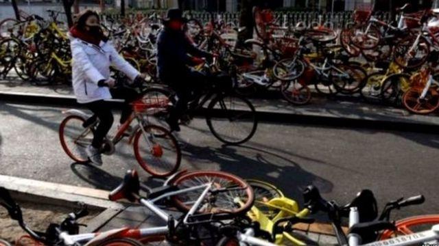 चीन, विकास