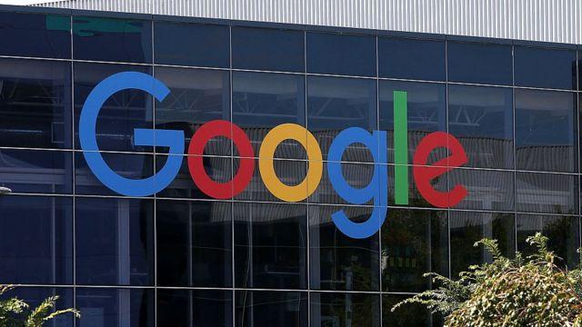 谷歌(資料圖片)