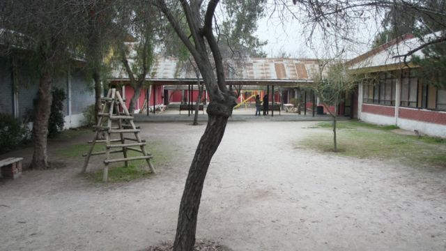 Centro Pudahuel