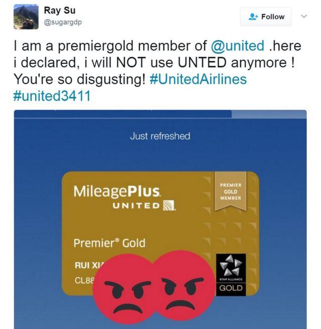 Twitter評論:Ray Su