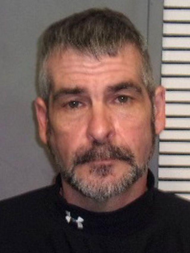Cramsey detenido en Nueva Jersey