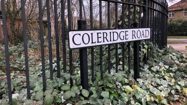Coleridge Road, Cambridge