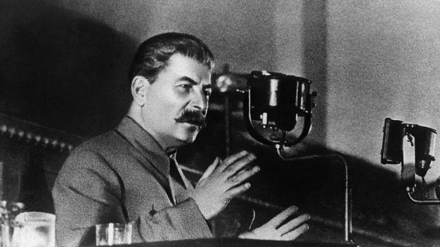 José Stalin