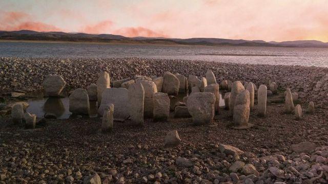 西班牙巨石陣