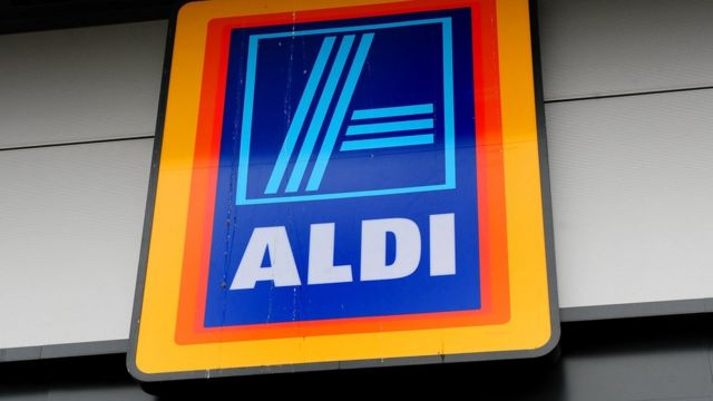 Morrisons plans to complain about another Aldi advert