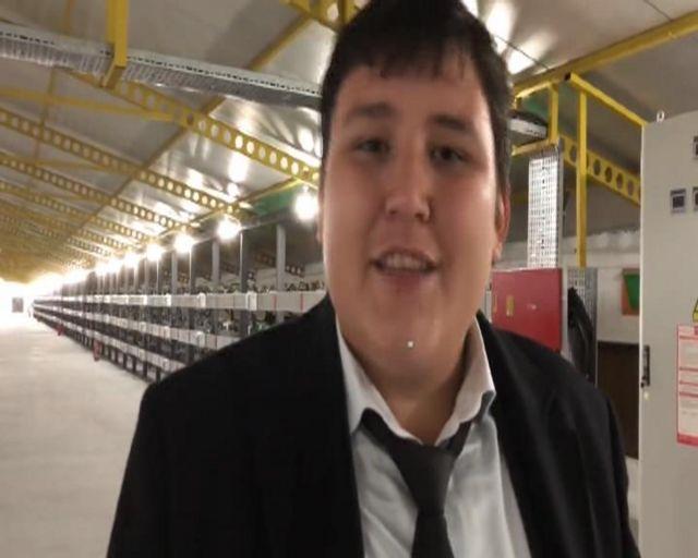 Çiftlik Bank kurucusu Mehmet Aydın