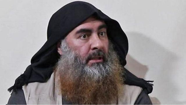 बकर अल-बग्दादी