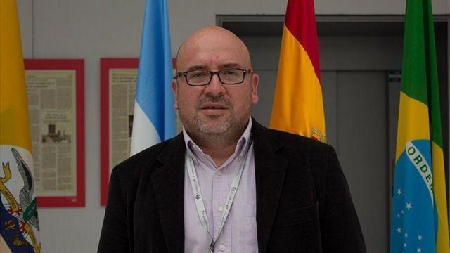 Eduardo Tarazona Santos