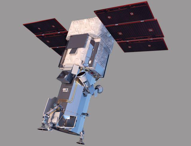ماهواره ورلدویو-۳