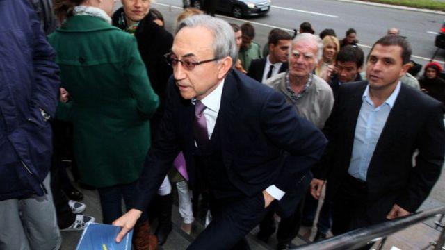 Iako se u slučajevima privaticija pominju brojni srpski biznismeni, poput Milana Beka ili Miroslava Miđkovića, ali i Mlađana Dinkića, Maje Gojković, Siniše Malog, niko od njih nije osuđen