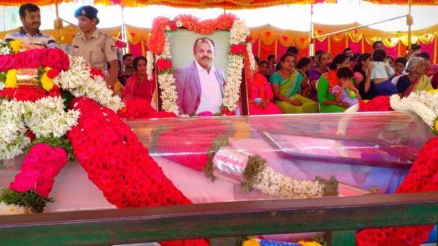 श्रीलंका हमले में मारे गए भारतीय