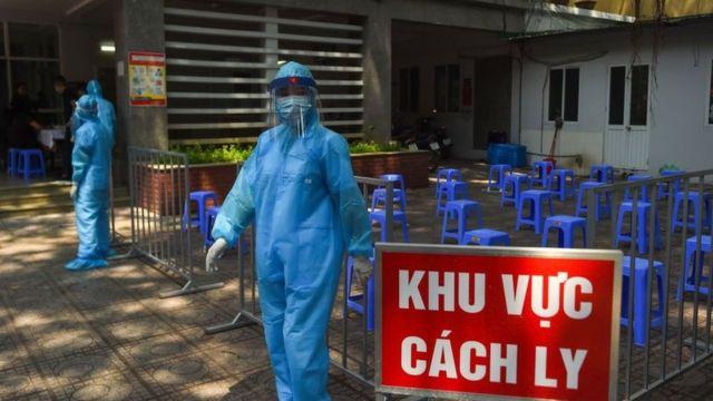 """Việt Nam không triển khai """"ngăn sông cấm chợ"""" rộng khắp do lo ngại ảnh hưởng kinh tế."""