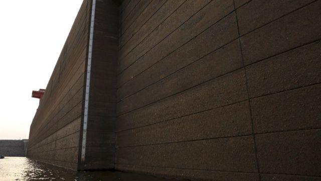 Urugomero rwo muri Venezuela
