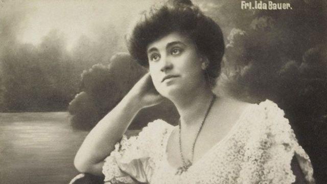 Ida Brauer