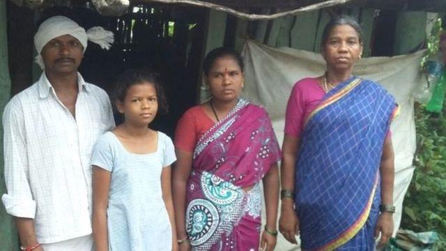 తెలంగాణ కళ్యాణి