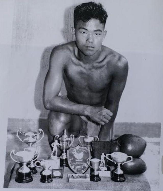 Nam singh thapa collection