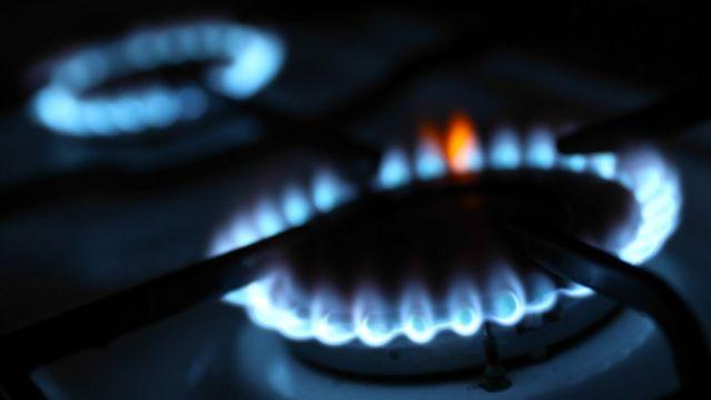 الغاز