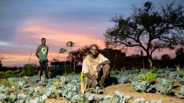 Sanfo Karim, Burkina Faso