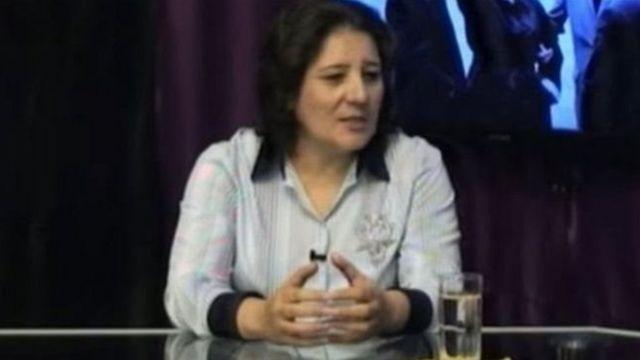 AXCP sədr müavini Gözəl Bayramlı