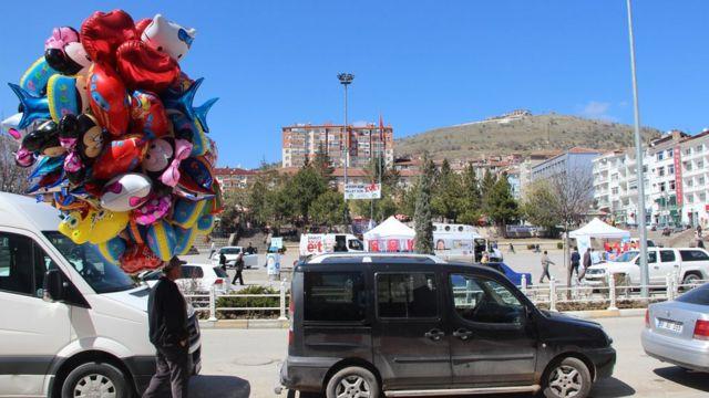 Mahmut Hamsici Yozgat