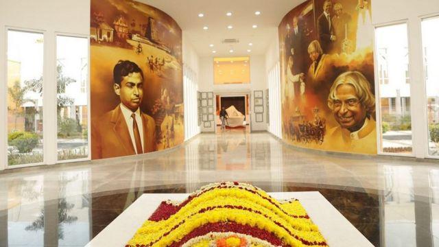 ஏவுகணை நாயகனின் மணிமண்டபத்தை திறந்து வைத்தார் பிரதமர் மோதி