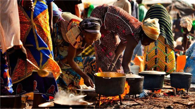 Le Sénégal est un pilier de la stabilité, en partie parce que chacun de ses groupes ethniques croit fermement à l'idée de la teraanga.