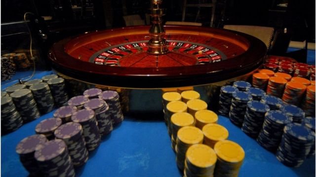 Ініціатори легалізації грального бізнесу казали, що це принесе мільярди до бюджету