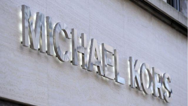 Michael Kors en Londres
