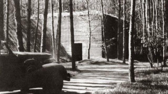 Ставка Гітлера Wehrwolf біля Вінниці - одне з найзагадковіших місць в Україні часів Другої світової війни