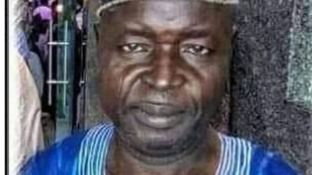 Toyọsi Arigbabuwo