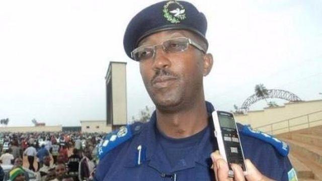 Igipolisi c'u Rwanda kivuga ko cishe abantu batatu bakekwako iterabwoba mu murenge wa Bugarama