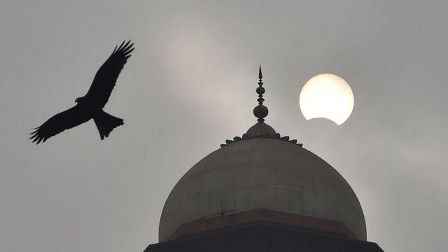 بادشاہی مسجد، لاہور