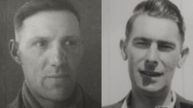 برطانیہ کے 'رابن ہُڈ' پولیس اہلکار جو جرمن نازی فوج سے کھانا چُراتے تھے