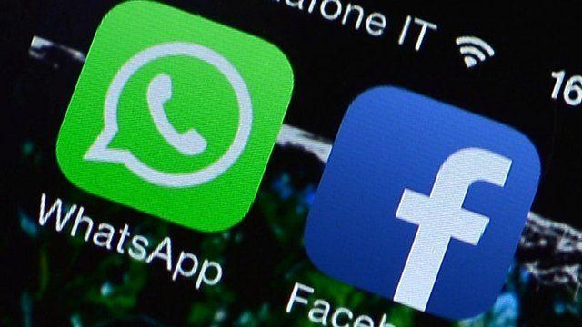 L'accès à WhatsApp est difficile au Tchad