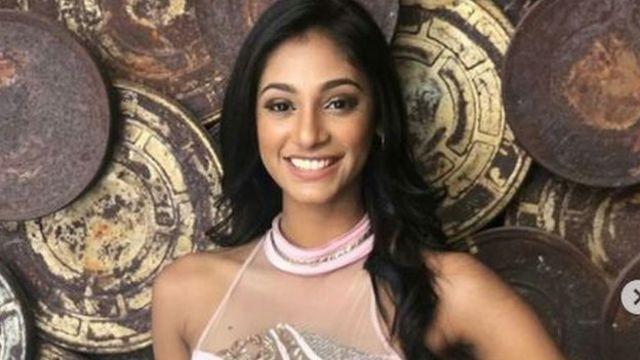 அனு கீர்த்தி