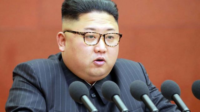 金委員長は今回の訪中で先に行われた米朝首脳会談について説明するとみられている