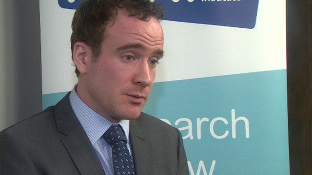 Researcher Paul McFlynn said low paid workers tend to spend more of their income