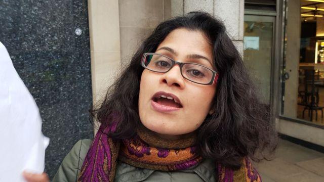 রুমানা হাশেম: 'জিসিএম মিথ্যে তথ্য দিয়ে বিনিয়োগ সংগ্রহ করছে'