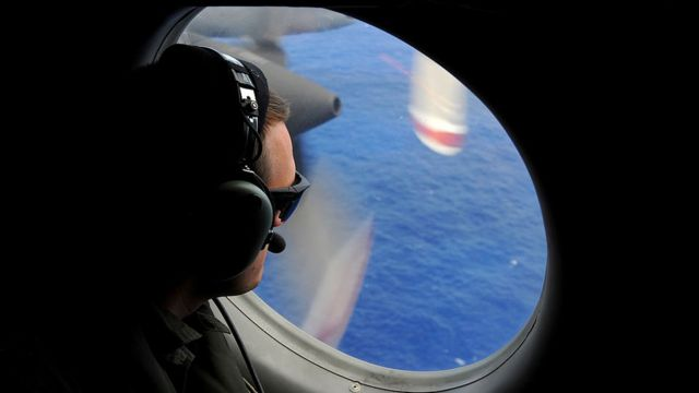 MH370: Malaysia in talks with US firm to restart plane search