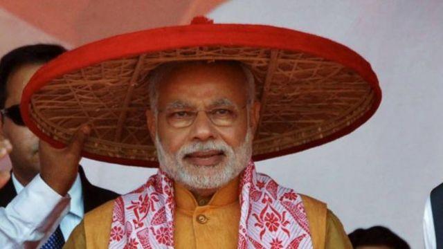 ਨਰਿੰਦਰ ਮੋਦੀ / Narender Modi