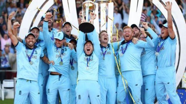 विश्वकप क्रिकेट