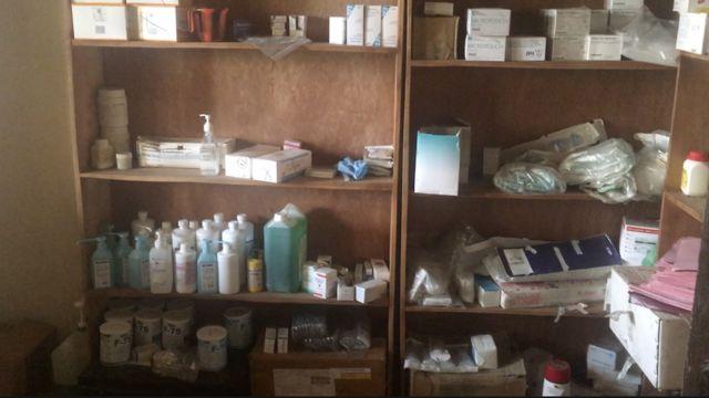 Na Doctors without Borders epp establish am
