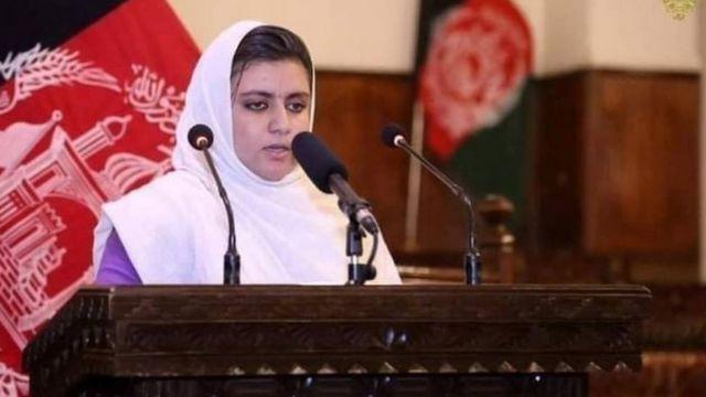 Malala Maiwand