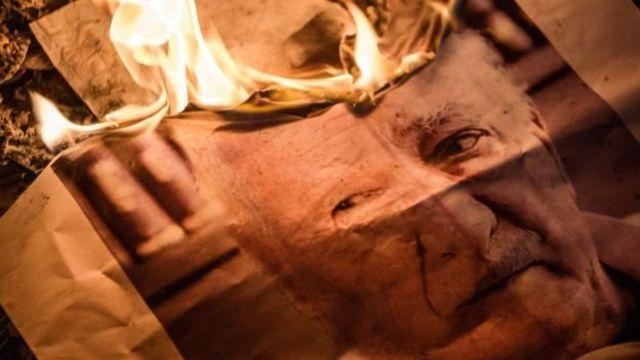 Uturuki ilimlaumu Gulen, kuhusika na jaribio la mapinduzi