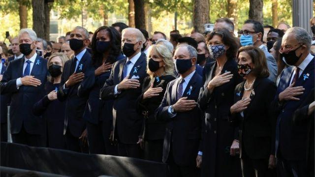 Памятная церемония