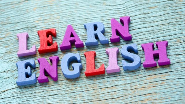 अंग्रेज़ी