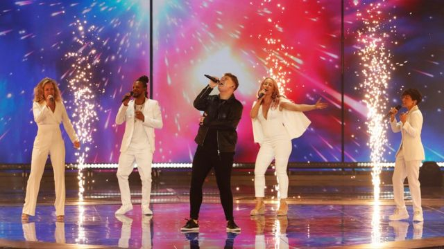 Eurovision: Is Brexit to blame for the UK's latest flop?