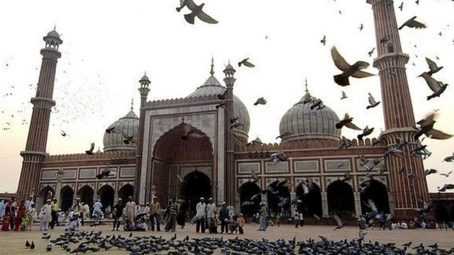 जामा मस्जिद