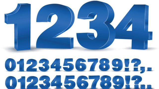 كيف ظهر الرقم صفر؟