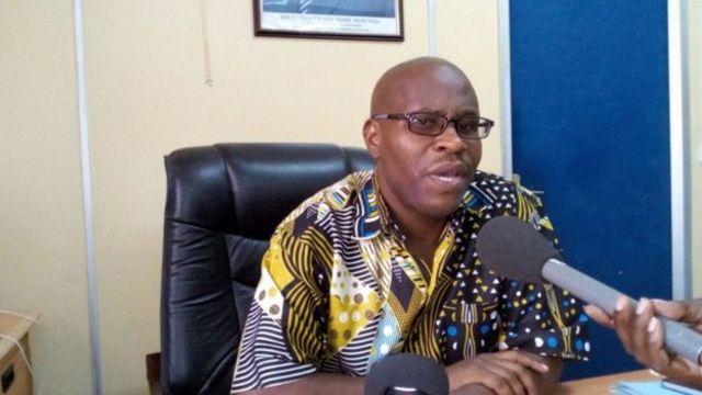 Martin Nivyabandi avuga ko ico cegeranyo kitari ic'ubuhinga ahubwo cari gifise intumbero ya politike.